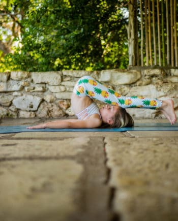 2Pineapple Flexi Yoga Pants Minis