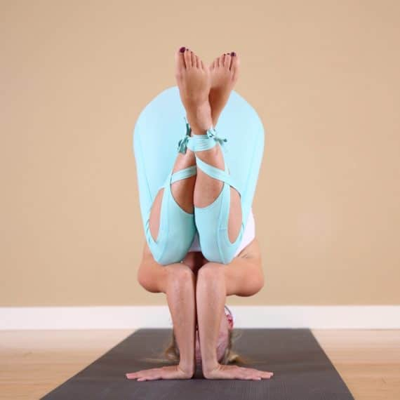 Flexi Lexi Mint Dancer Leggings