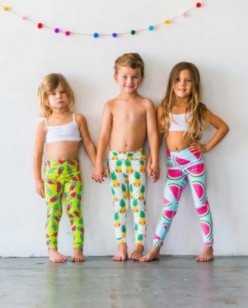 Flexi Lexi Kids Tights
