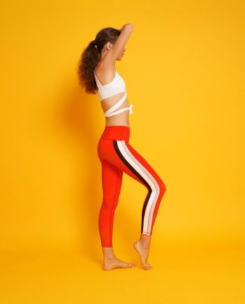 Fire Flexi Tights