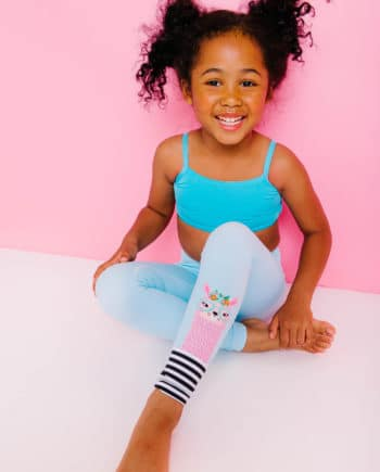 Llamaste Kids Tights